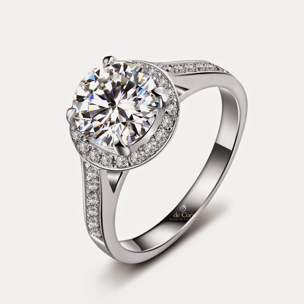 Malaysia Handmade Jewelry: Engagement