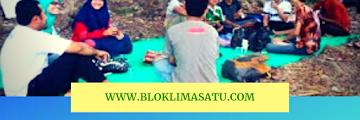 Lounching Komunitas Kali Kening Bangilan