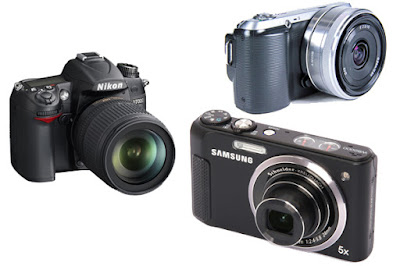 10 Best Tech Birthday Gifts For Men digital camera