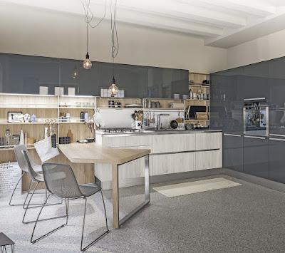 Veneta cucine domus arredi lissone google for Migliori cucine 2016