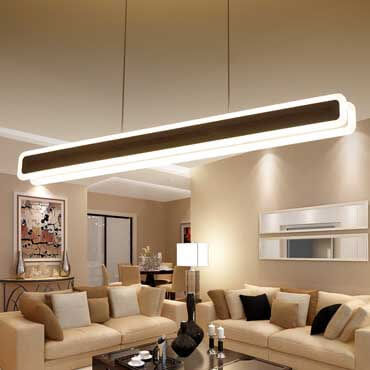 Giải mã sức hút của đèn trang trí nội thất giá rẻ cho gia chủ có thu nhập thấp