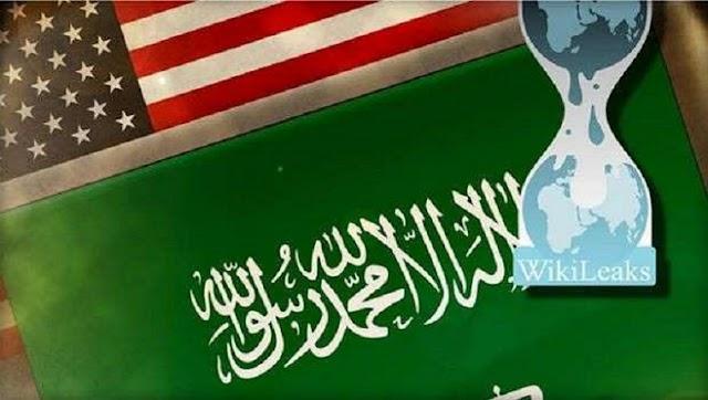 Wikileaks: Η εμπλοκή των ΗΠΑ στη Συρία - Ποιοι στηρίζουν το ISIS