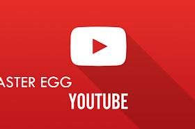 Ternyata Youtube Punya Easter Egg Dalam Mode Fullscreen