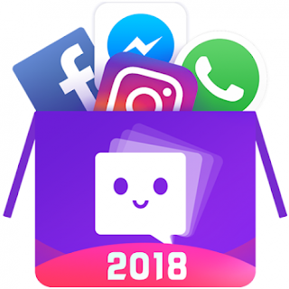 Clone App)MoChat-فتح أكثر من حساب في تطبيق واحد