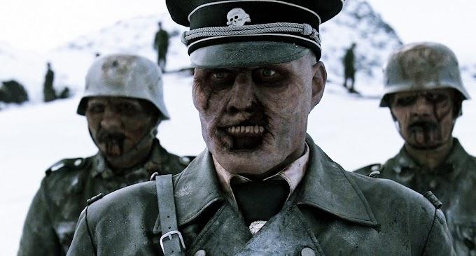 Zumbis na Neve (2009)