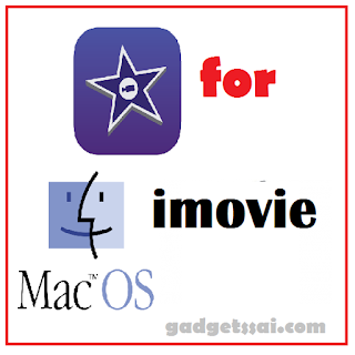 imovie macos download