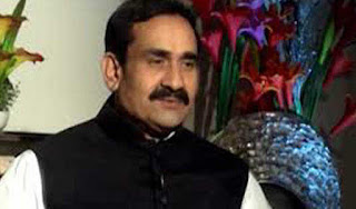 mp-minister-narottam-mishra-disqualified-not-fight-for-three-years