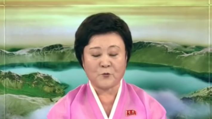كوريا الشمالية توقف مذيعة الحرب ذات الـ75 عاماً