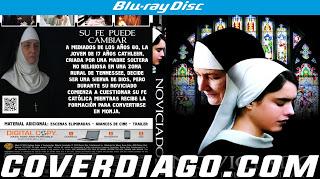 Novitiate Bluray - Noviciado