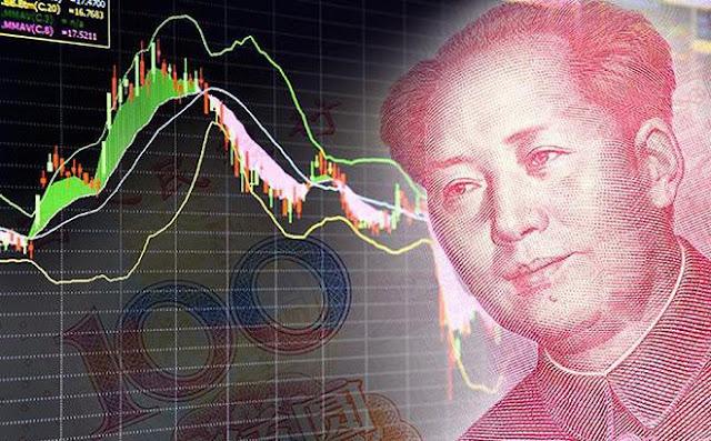 """Trung Quốc đối mặt nguy cơ bị """"núi nợ"""" đè"""