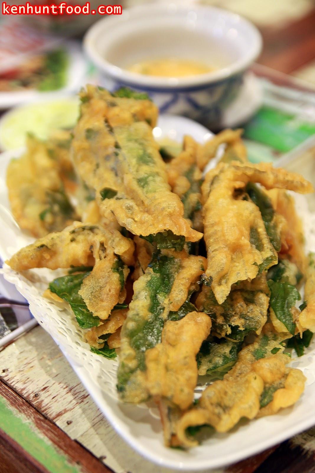 Ken hunts food the original boat noodles sunway for Ayutthaya thai cuisine