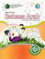 Buku Siswa K-13 PAI dan Bahasa Arab
