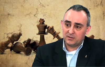 Κ. Γρίβας: Η Τουρκία, η Ελλάδα και η Κύπρος στο νέο πολυπολικό σύστημα