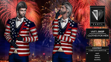 4 JULY 2018 OUTFIT V2