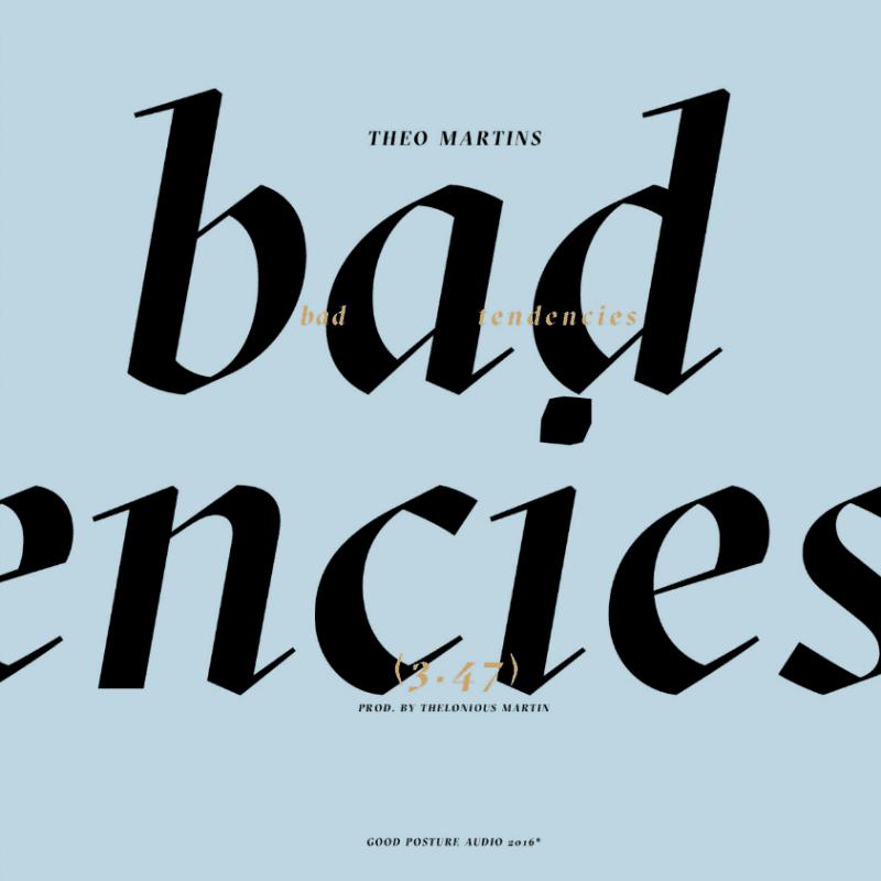 Bad Tendencies