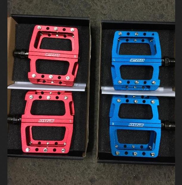 Toko Sepeda Online Majuroyal: Jual Pedal Bearing Sepeda Mtb