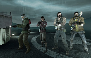 Left 4 dead 1 pc game wallpapers|screenshots|images