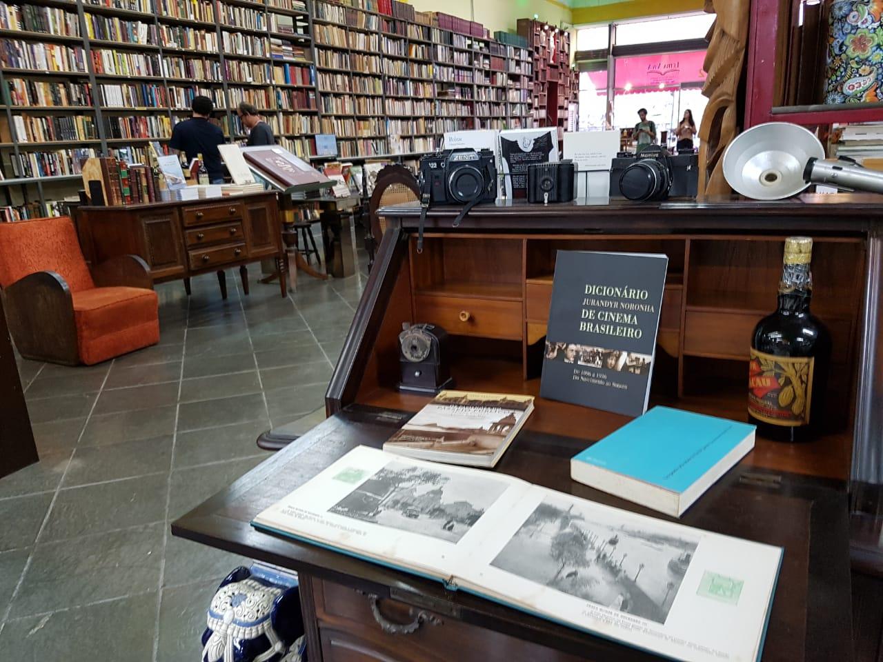 Café e Histórias