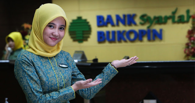 Bank Syariah Bukopin, Account Officer Layanan Syariah Bank Cabang Makassar