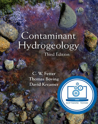 Contaminant Hydrogeology Third Edition
