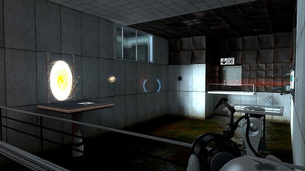 Portal PC Game