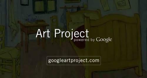 Museus brasileiros no Google Art Project