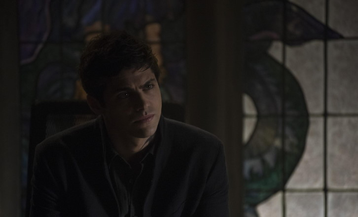 Performers Of The Month - Readers' Choice Most Outstanding Performer of April - Matthew Daddario