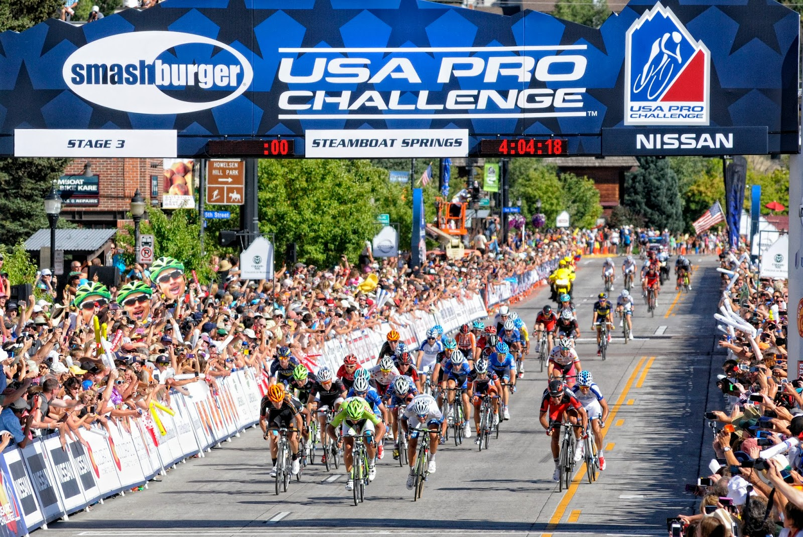 The USA Pro Challenge has featured many of the world s top teams over its  first three iterations ef4d70853
