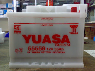 Loker 2017 Tangerang PT Yuasa Battery Indonesia Terbaru