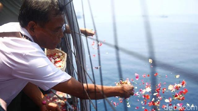 Kata Istana soal Permohonan Keluarga Korban Lion Air ke Jokowi