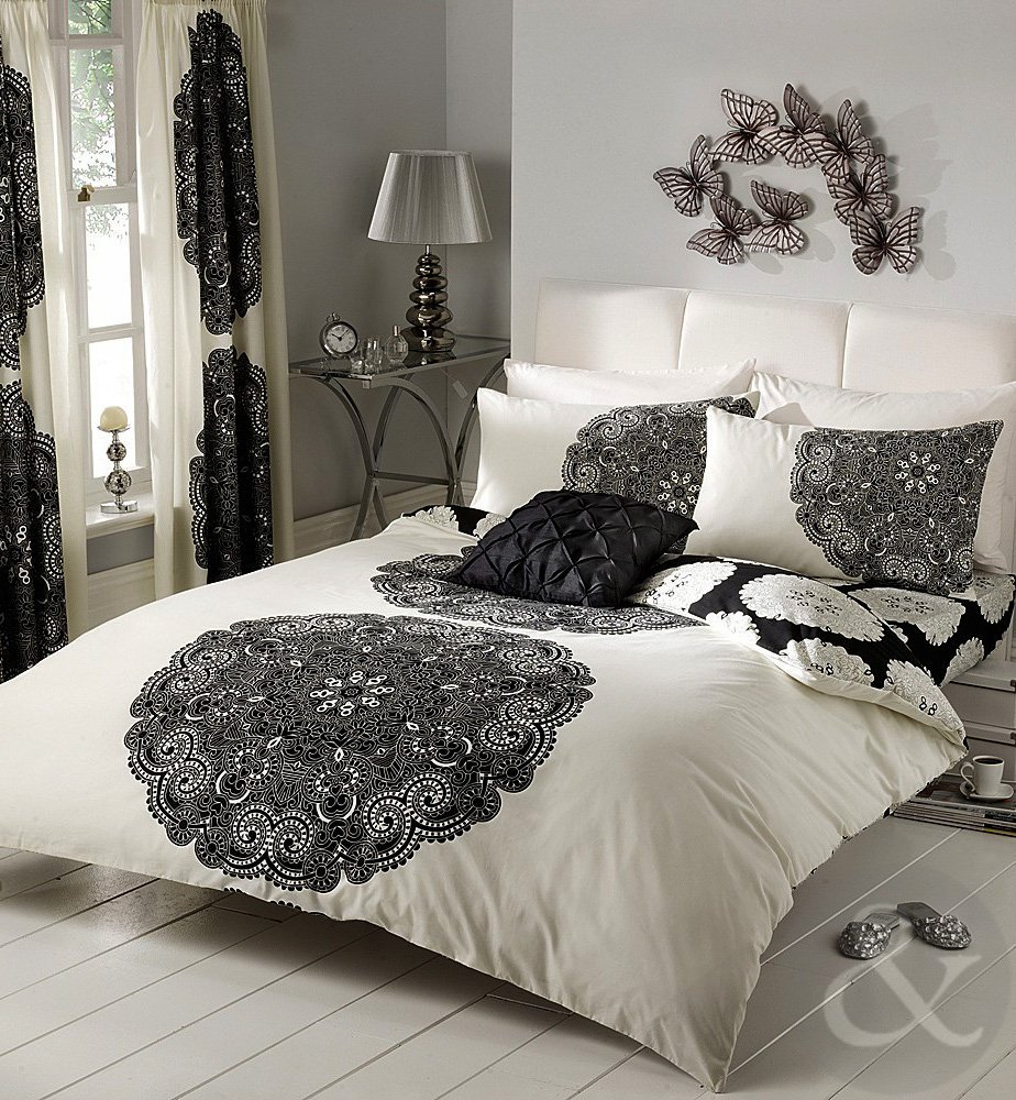 parure lit baroque. Black Bedroom Furniture Sets. Home Design Ideas