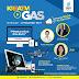 Kompetisi Blog dan Vlog Pendek Kreativi Gas