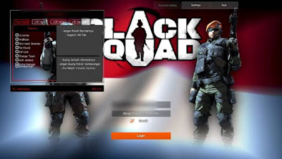 Black Squad Cheats Baru2016