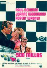 500 millas (Quinientas millas)