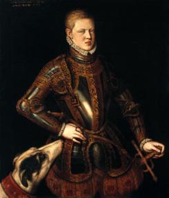 Sebastián I de Portuga