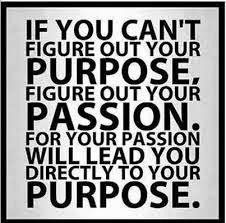passion dan tujuan