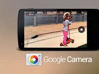 Google Camera Bawa Fitur Lens Blur