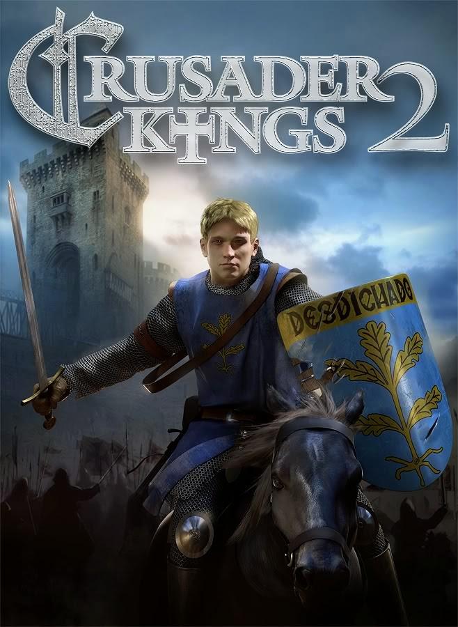Crusader Kings Ii Windows Mac Game: Download Full Version Pc Game Free