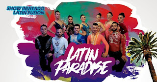 LATIN PARADISE - Salsa y Bachata en Bogotá