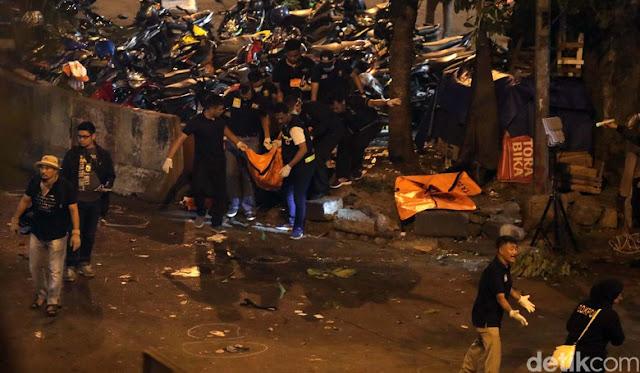 Pengamat Sebut Aksi Bom Melayu untuk Pecah Belah Bangsa