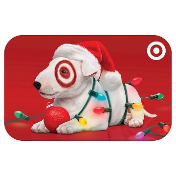 Target Giftcard Visa Use For Car Insurance