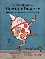 Adaptation of Humpty Dumpty, 1904