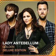 Lady Antebellum And The Radio Played Lyrics