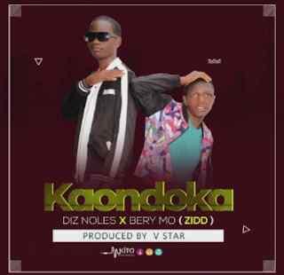 Download Mp3 | Diz Noles x Bery Mo (Zidd) - Kaondoka