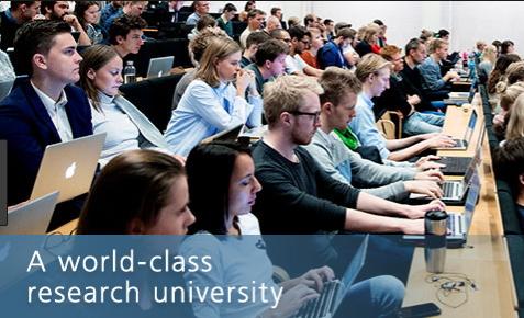 2018 PhD Fellowships In Lanthanide Solution Chemistry At University Of Copenhagen In Denmark