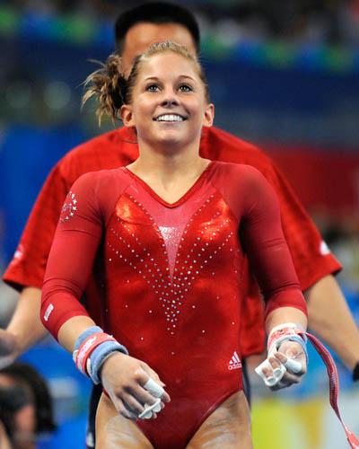 Hot Gymnastics All Around Finals Girls  Desi Aunties Pictures-5369