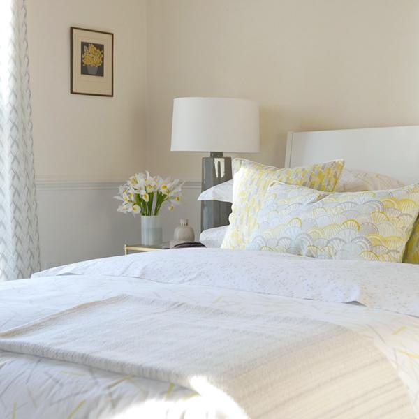 Design maze renovate your bedroom w sarah richardson for Sarah richardson bedroom designs