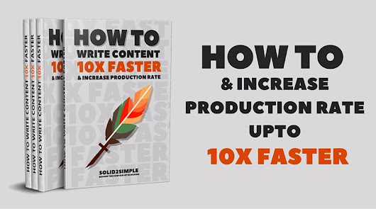 Increase Production Rate With This Grownd-Breaking Tips