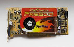 Nvidia Geforce Fx 5500 Xp Driver
