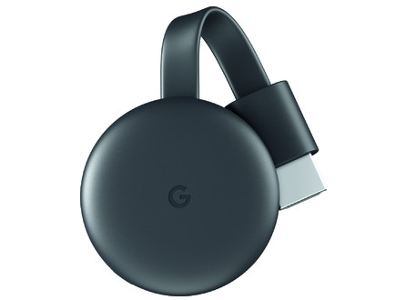"""Google Chromecast Streaming Media Player Lets You """"Cut the Cable"""" For Good"""